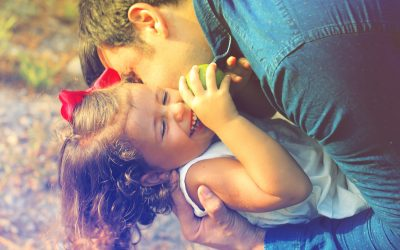 The Role of Father's in Child Feeding
