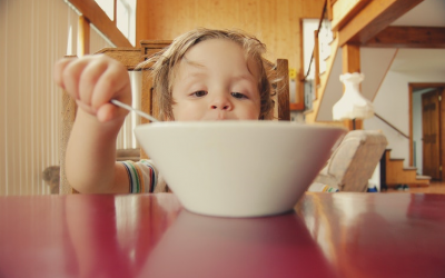 Top Nutrition Tips for Children with Autism